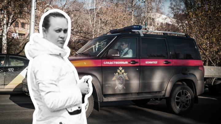 Познакомились на СТО: полиция рассказала подробности убийства сибирячки, пропавшей вместе с машиной