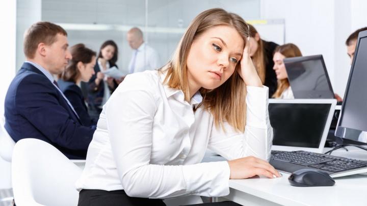 Не только настроение: что стресс способен «сломать» в организме красноярцев