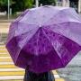 МЧС предупреждает о сильных дождях в Пермском крае