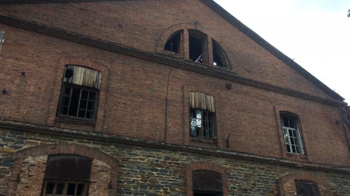 МТС поможет открыть краеведческий музей на Сысертском заводе