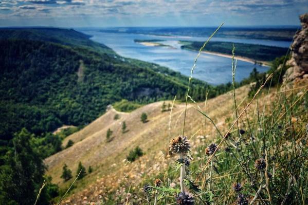 Задача проекта — сохранить природу и привлечь туристов