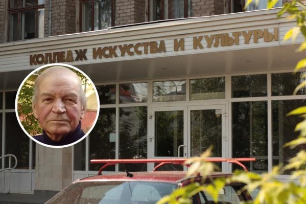 Вячеславу Романову было 82 года