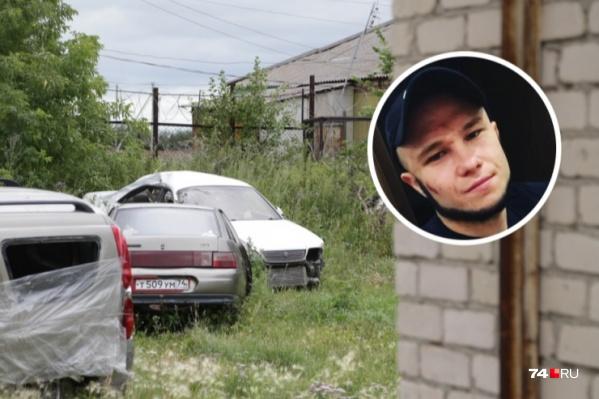 Руслана Имангулова жители Кунашака называют любителем быстрых тачек и лихой езды. В аварию он попал на Toyota Mark II, а на время следствия находился под подпиской о невыезде