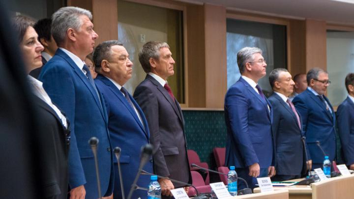 Стало известно, кто самый богатый министр в Самарской области
