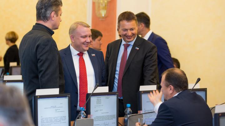 Зарабатывают по 300 тысяч в день: топ самых богатых ярославских депутатов