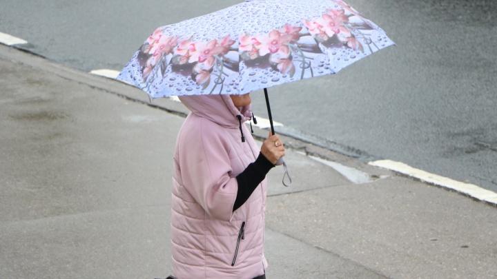 Стабильно теплое уныние: рассказываем, какая погода ждет нижегородцев на этой неделе