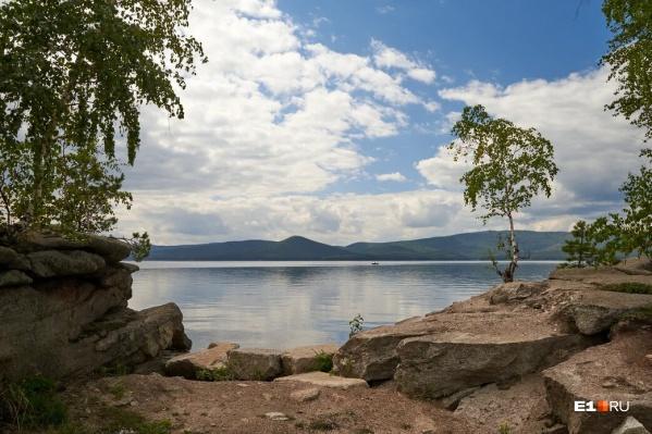 Уральские озера по красоте мало уступают самым живописным уголкам планеты