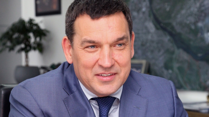 «Мэра в Питер»: глава Новокузнецка ответил на критику и рассказал, действительно ли покидает пост