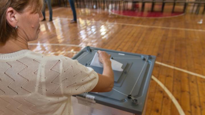 В Самарской области хотят вернуть выборы мэра