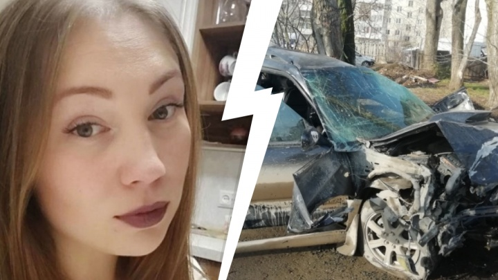 Виновницу жуткого ДТП на Уралмаше, в котором погиб ее знакомый, отдали под суд