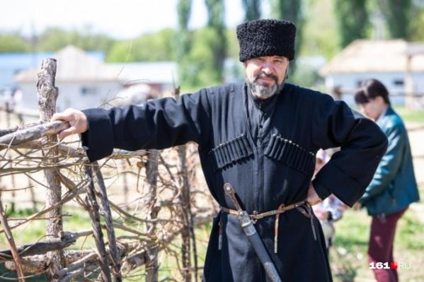 Непросто будет даже тем, кто родился в Ростовской области