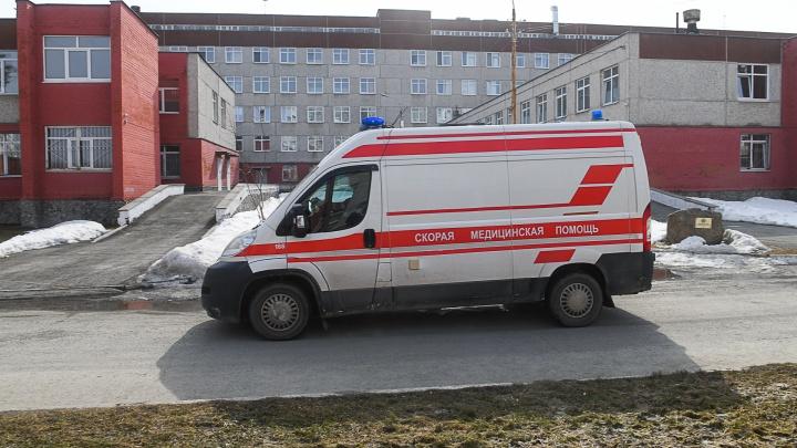 В Екатеринбурге еще два человека излечились от коронавируса
