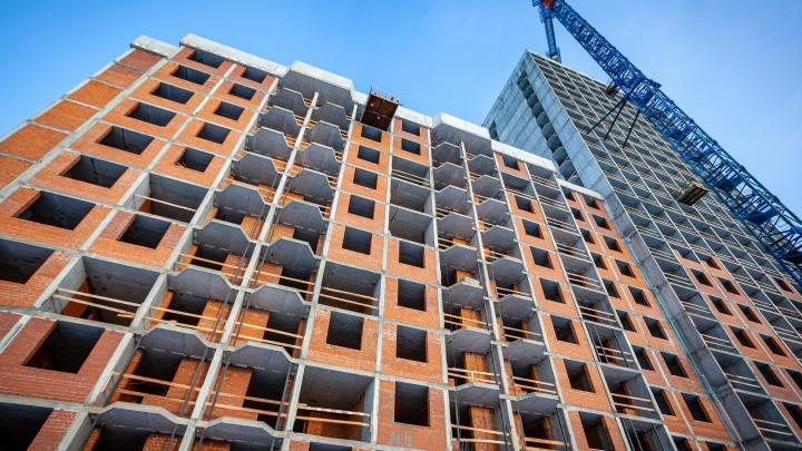 «Частный сектор не пострадает»: на севере города появится новый большой квартал