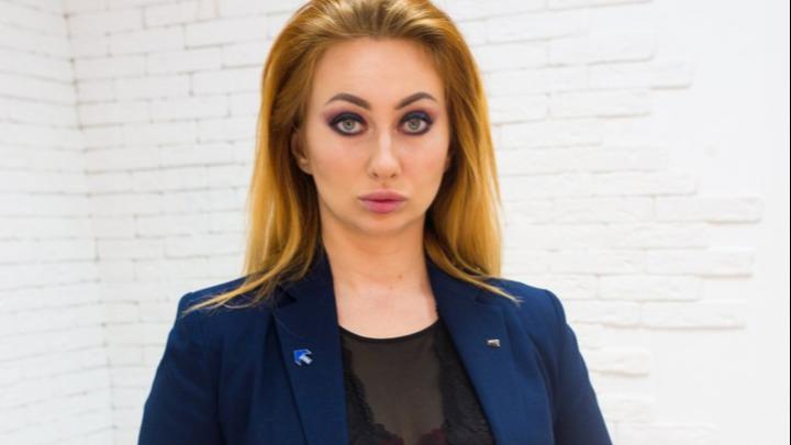 «Я совершу сексуальную революцию»: экс-кандидат на пост главы Башкирии взялась за спасение мира