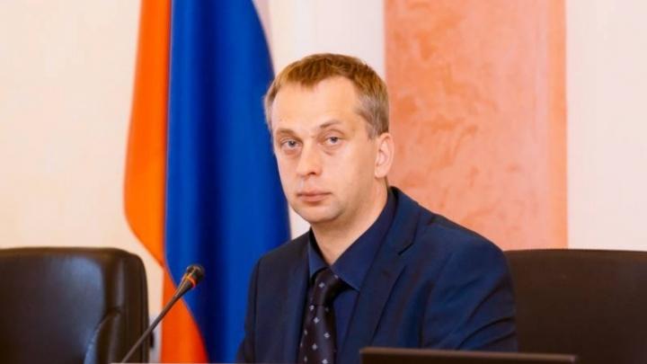«Это подстава»: в Ярославле начался суд над экс-депутатом Павлом Дыбиным