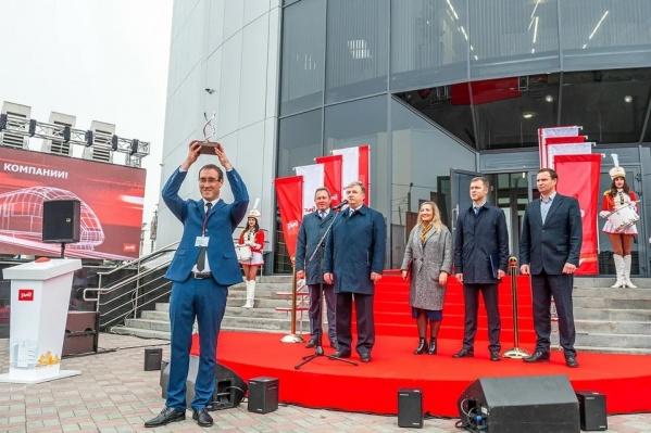 В Челябинске открылся по-настоящему уникальный музей, аналогов которому нет в России