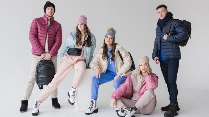 Сапоги-трубы, челси в стиле Bottega и зимние казаки: где искать обувь, как у инстаблогеров