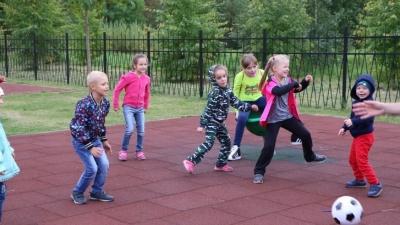 «Лето стартовало!»: первые детские лагеря откроются в Нижегородской области 15 июля