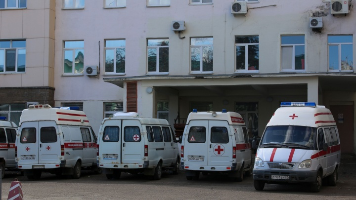 Минздрав Башкирии рассказал, сколько пациентов с коронавирусом находятся в тяжелом состоянии