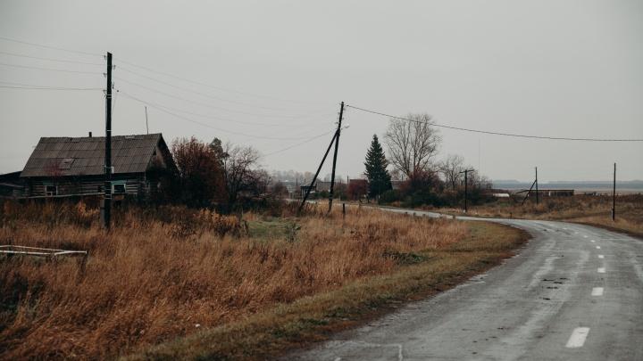 В Тюменской области судили мужчину, который напал на соседей за сломанное дерево