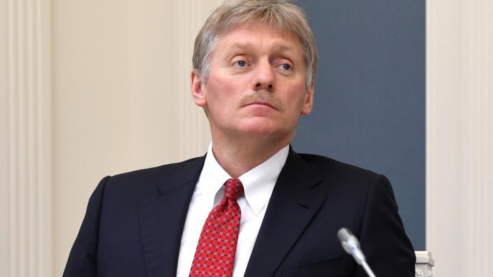 Дмитрий Песков рассказал, как лечится от коронавируса и когда в последний раз виделся с президентом