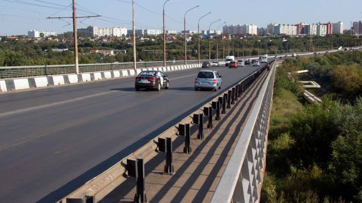 В районе ТЭЦ-5 в Омске хотят построить мост за 12 миллиардов
