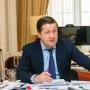 Министра здравоохранения Самарской области сменил на посту его зам