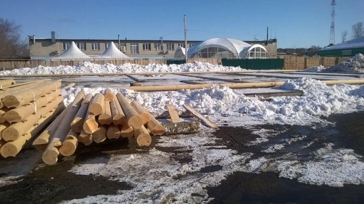 Власти Зауралья назвали сроки строительства лыжной базы на Увале