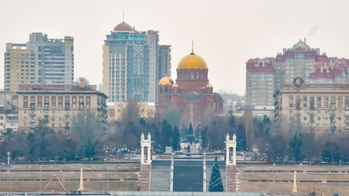 Таких драконовских требований не было нигде в России: в Волгограде серьезно упростили правила застройки
