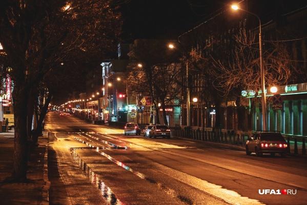 Когда вы в последний раз видели такую улицу Ленина?