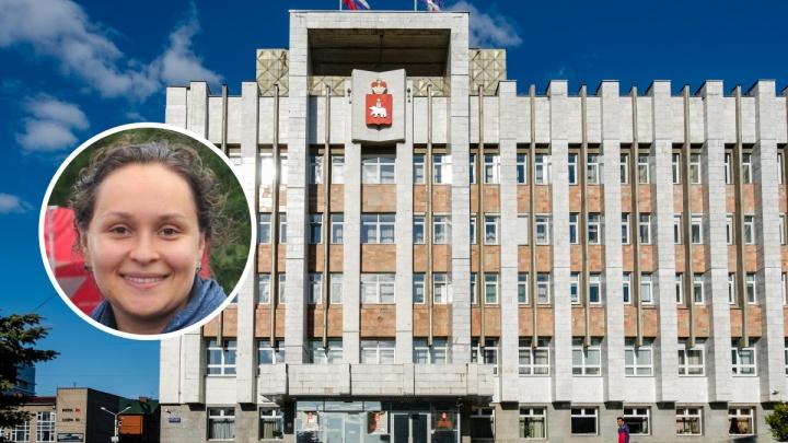 Минспорта Прикамья возглавила экс-директор Центрального выставочного зала