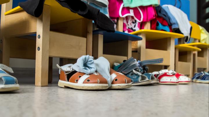 От заявления до перевода: как устроить ребёнка в детский сад Архангельска