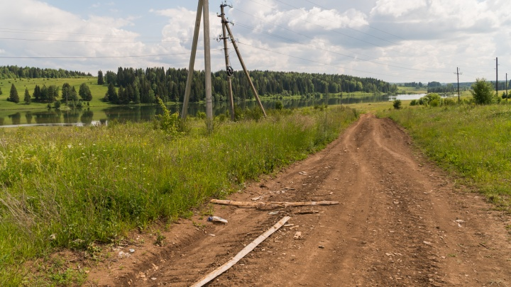 Во время работы в Пермском районе получили травмы электромонтеры, один человек погиб