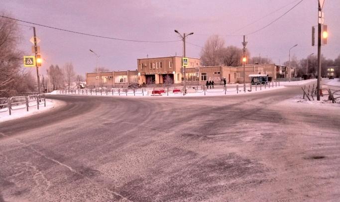 В Кургане в этом году установят новые дорожные ограждения