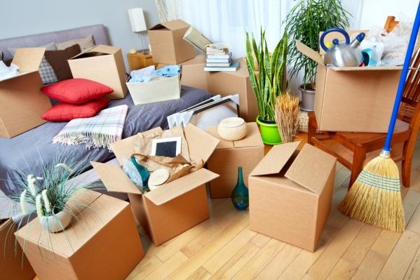 Инструкция для тех, кто запланировал переезд в ближайшие дни