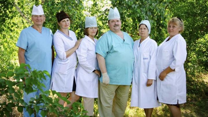 «Трудно говорить о нем в прошедшем времени»: коронавирус унес жизнь еще одного врача из Волгоградской области