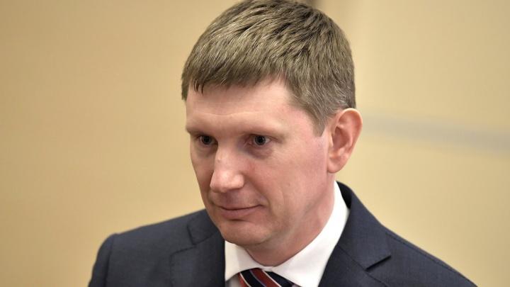 Максим Решетников под видом простого бизнесмена обратился в банк за помощью. Ему отказали