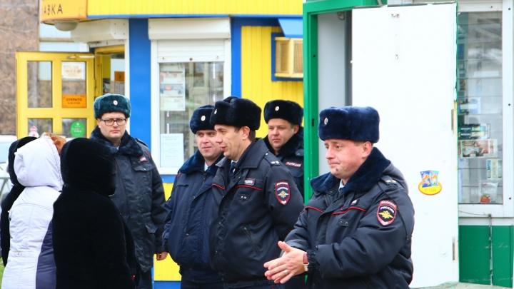 В Самарской области хотят запретить продажу сигарет в киосках