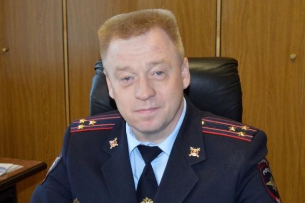 Олега Грехова задержали еще в 2018 году