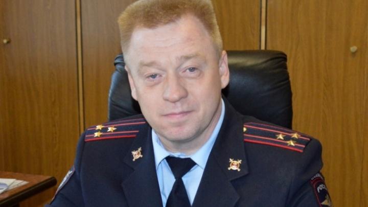 Суд вернул в прокуратуру дело экс-главы полиции Первоуральска, которого обвиняют в получении взятки