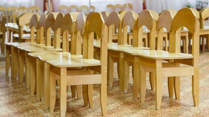В волгоградских садиках нашли 285 санитарных нарушений