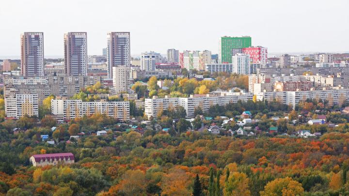 Почему стоит посетить столицу Башкирии: 5 причин съездить в Уфу