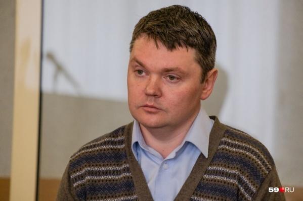 Алексей Куликов признан виновным в ДТП