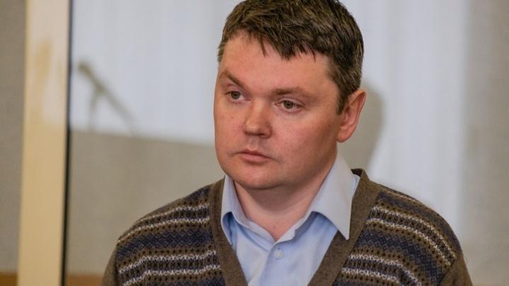 Виновник ДТП, в котором погибла беременная сотрудница пермского ГУФСИН, добился условного срока
