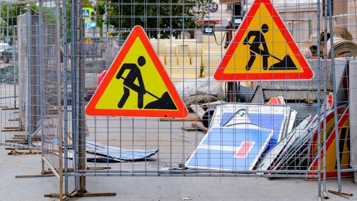 Прокуратура проверила, как ремонтируют дороги в Перми: выявили нарушения