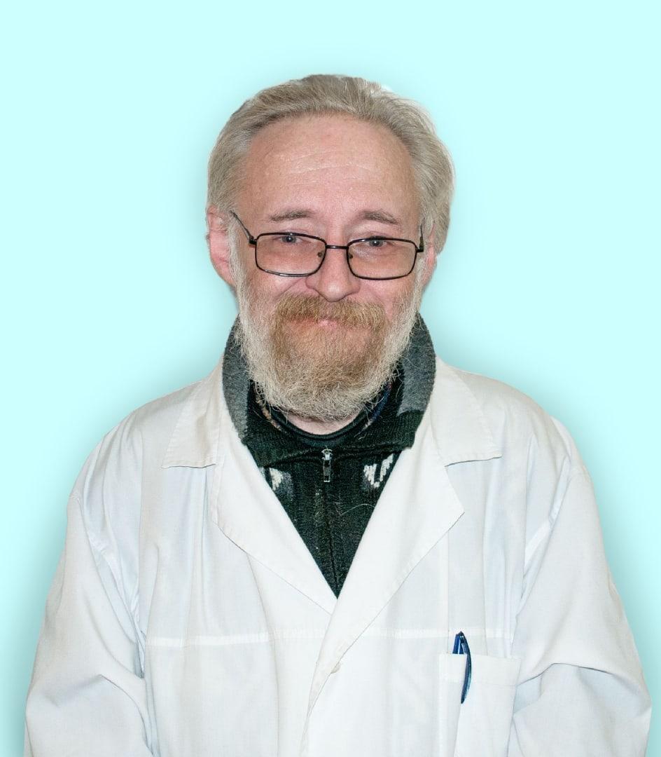 Студенты очень любили Павла Заряжко