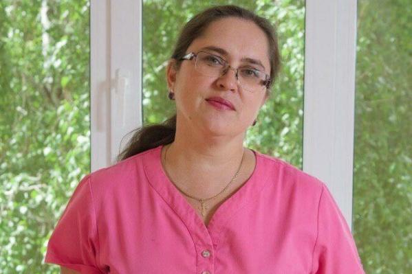 Анне Беляковой было 42 года