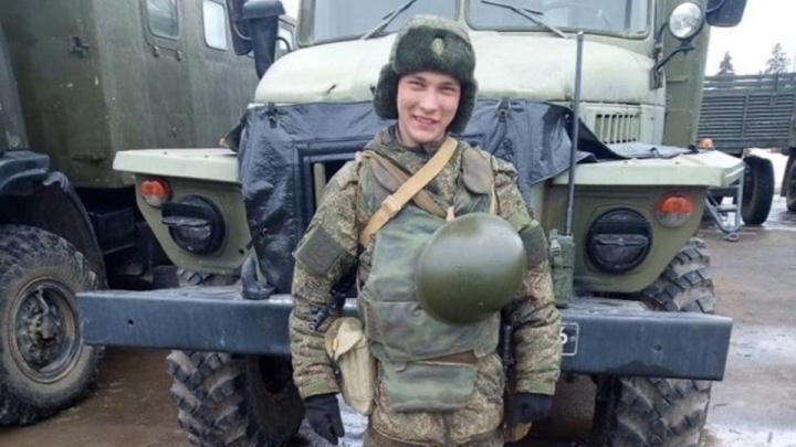 Сержанту, виновному в гибели срочника из Башкирии, дали два года условно
