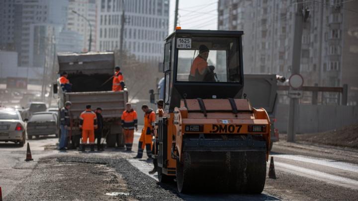 Две улицы в Новосибирске отремонтируют в 2020 году в честь Победы — рассказываем, какие