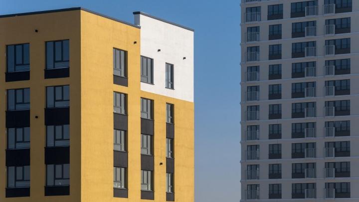 Застройщик запустил онлайн-продажу квартир в Новосибирске